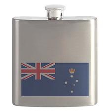 Victoria-Dark Flask