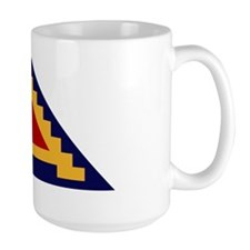 7th Army - Europe - USAREUR Mug