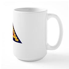 7th Army - Europe - USAREUR Mug