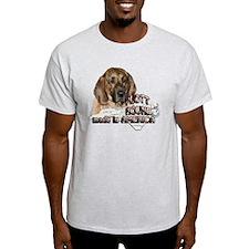 AMERICAN PLOTT HOUND T-Shirt