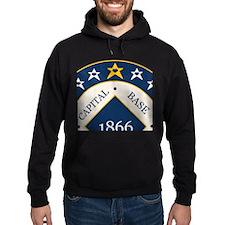 Capital Logo Hoodie