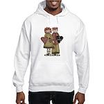 I'm Yours Hooded Sweatshirt