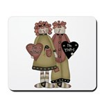 I'm Yours Mousepad