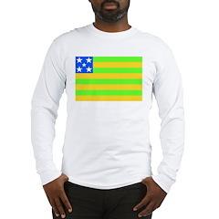 Goias Long Sleeve T-Shirt