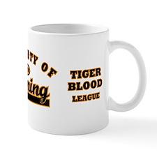 WinningTigerBloodLeagueH Mug