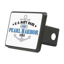 HI Pearl Harbor 1 Hitch Cover