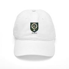 MacMillan Clan Crest Tartan Baseball Cap