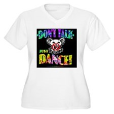 just dance rb mp T-Shirt