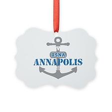 MD Annapolis 2 Ornament