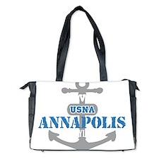 MD Annapolis 2 Diaper Bag