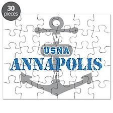 MD Annapolis 2 Puzzle