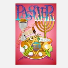 LargePoster Pass Over Sed Postcards (Package of 8)