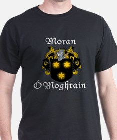 Moran In Irish & English T-Shirt
