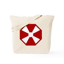 8th Army - South Korea - EUSA Tote Bag