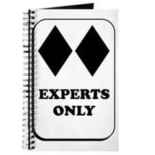 Experts Only Journal
