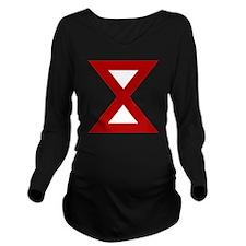 10th Army Long Sleeve Maternity T-Shirt