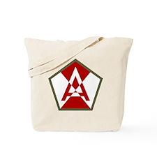 15th Army Tote Bag