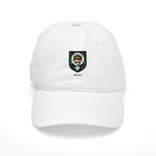 MacNeil Clan Crest Tartan Baseball Cap