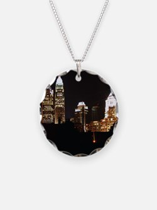 Charlotte Design Necklace