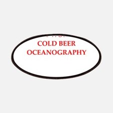 oceanography Patches
