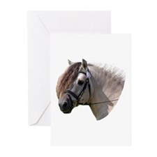 """Fjord 1"" Greeting Cards (Pk of 10)"