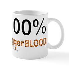 100TiggerBLOOD-01 Mug