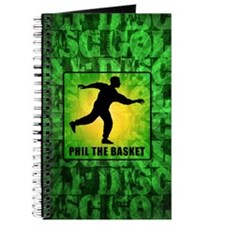 mar11_green_disc_golf Journal