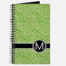 459_ipad_case_monogram_green_M Journal