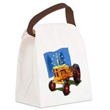 MM445-IN-10 Canvas Lunch Bag