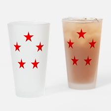 STAR XXXXX Drinking Glass