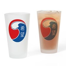 japantsunami1C Drinking Glass