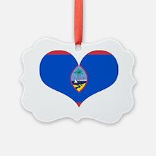 flagneg Ornament