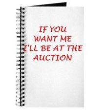 auction Journal