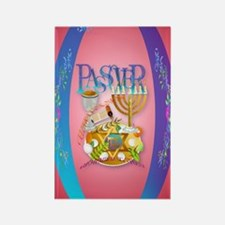 Pass Over Seder photo keychain100 Rectangle Magnet