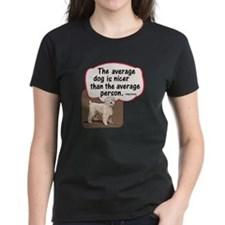 Average Dog-  Tee