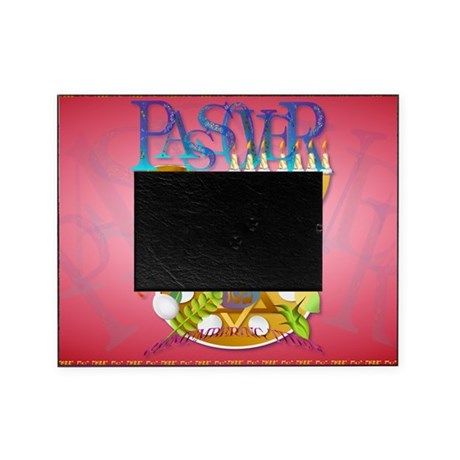 Pass Over Seder-Yardsign Picture Frame
