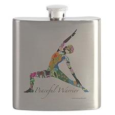 PeacefulWarriorT Flask