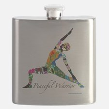 PeacefulWarriorT Flask