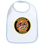 Seminole Police Bib