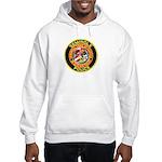 Seminole Police Hooded Sweatshirt