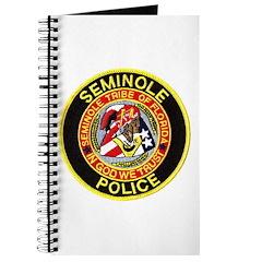 Seminole Police Journal