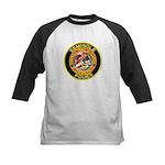 Seminole Police Kids Baseball Jersey