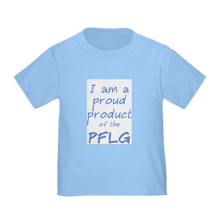 PFLG Toddler Tee