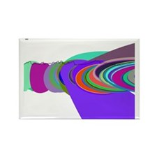 SBUX-M-5-20110319-new5a-1 Rectangle Magnet