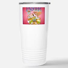 Calender Pass Over Seder Travel Mug