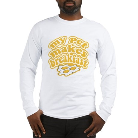 mpmb on dark Long Sleeve T-Shirt