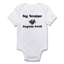 Big Brother August 2009 Infant Creeper