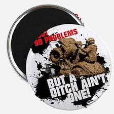 99 problems atv Magnet
