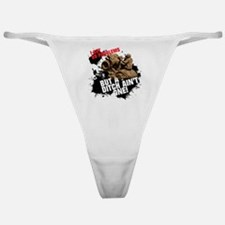 99 problems atv Classic Thong