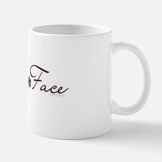 DOOL - Fancy Face Mug